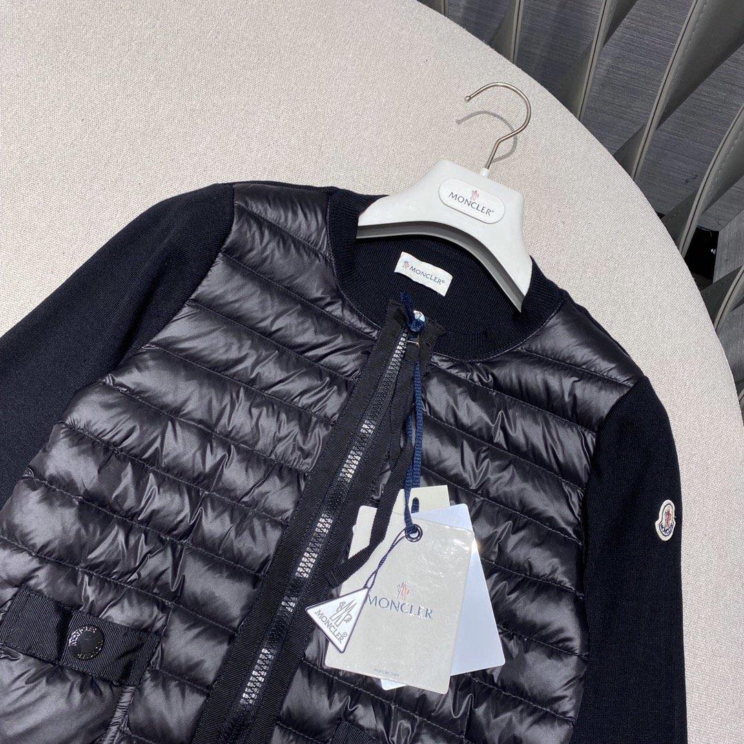 Moncler Куртка 186676