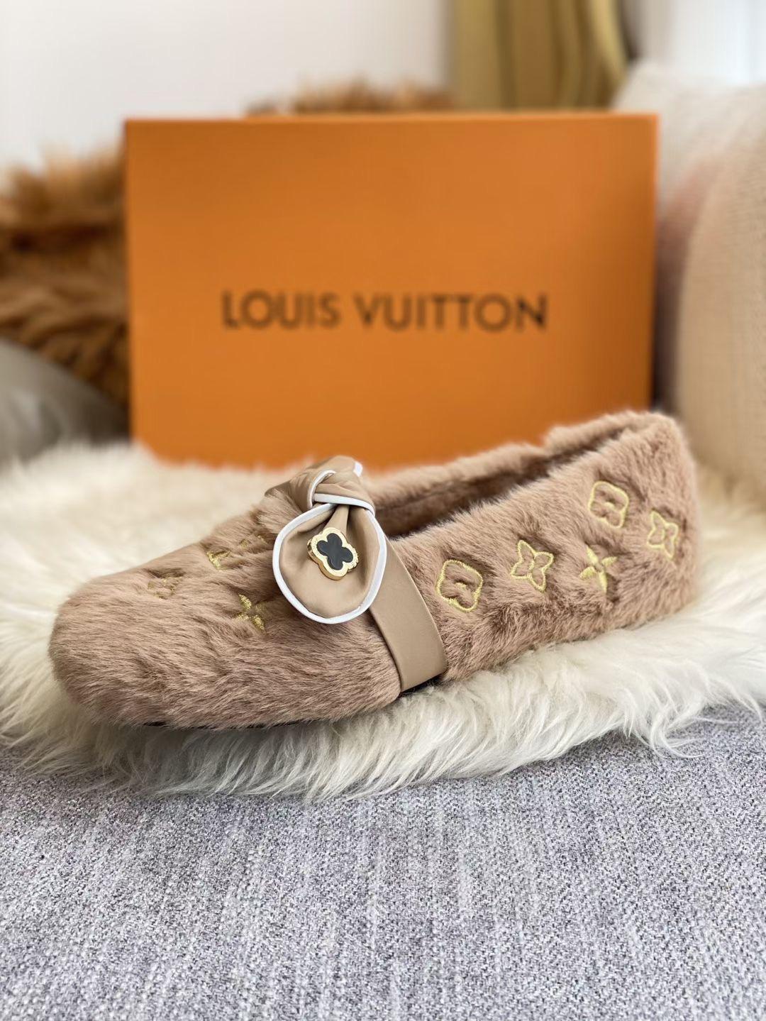 Louis Vuitton Туфли
