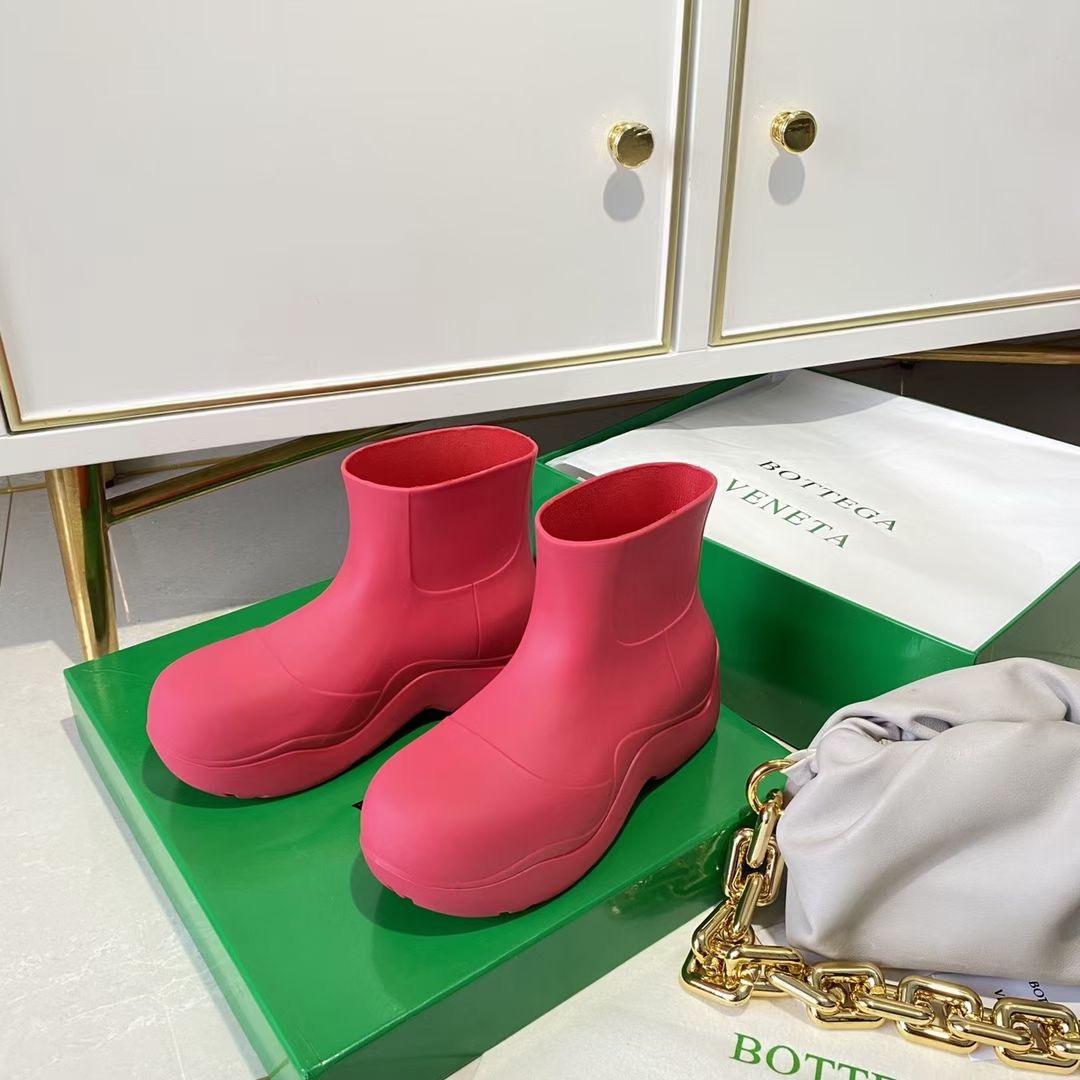 Фото Стильные ботиночки - ukrfashion.com.ua