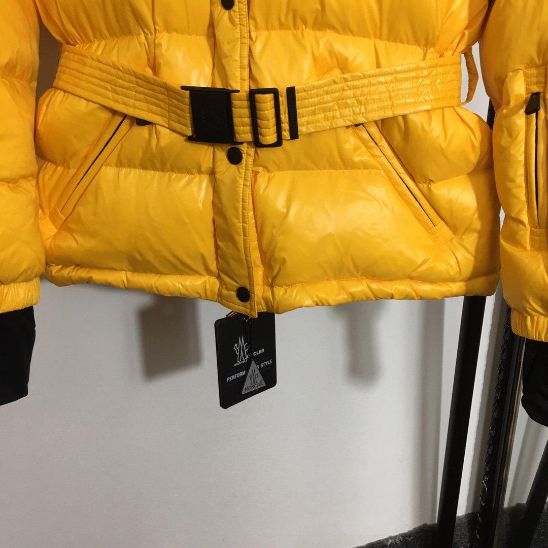 Moncler Куртка 199710