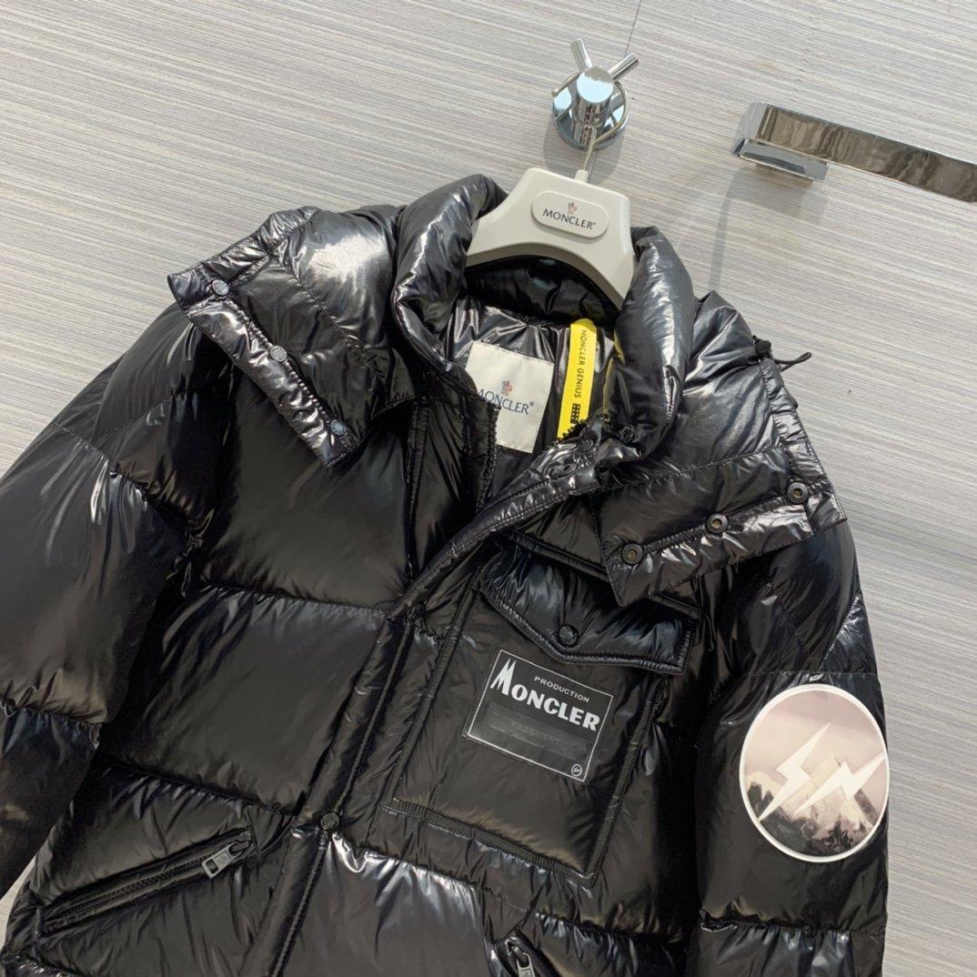 Moncler Куртка 186332