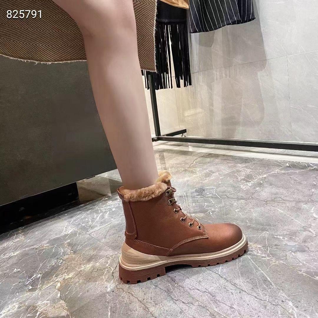 UGG Ботинки