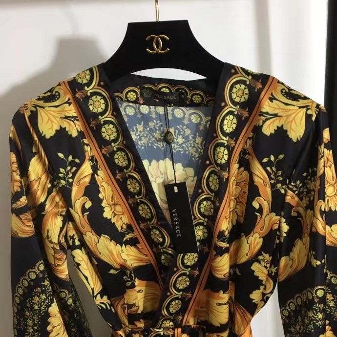 Versace Туника