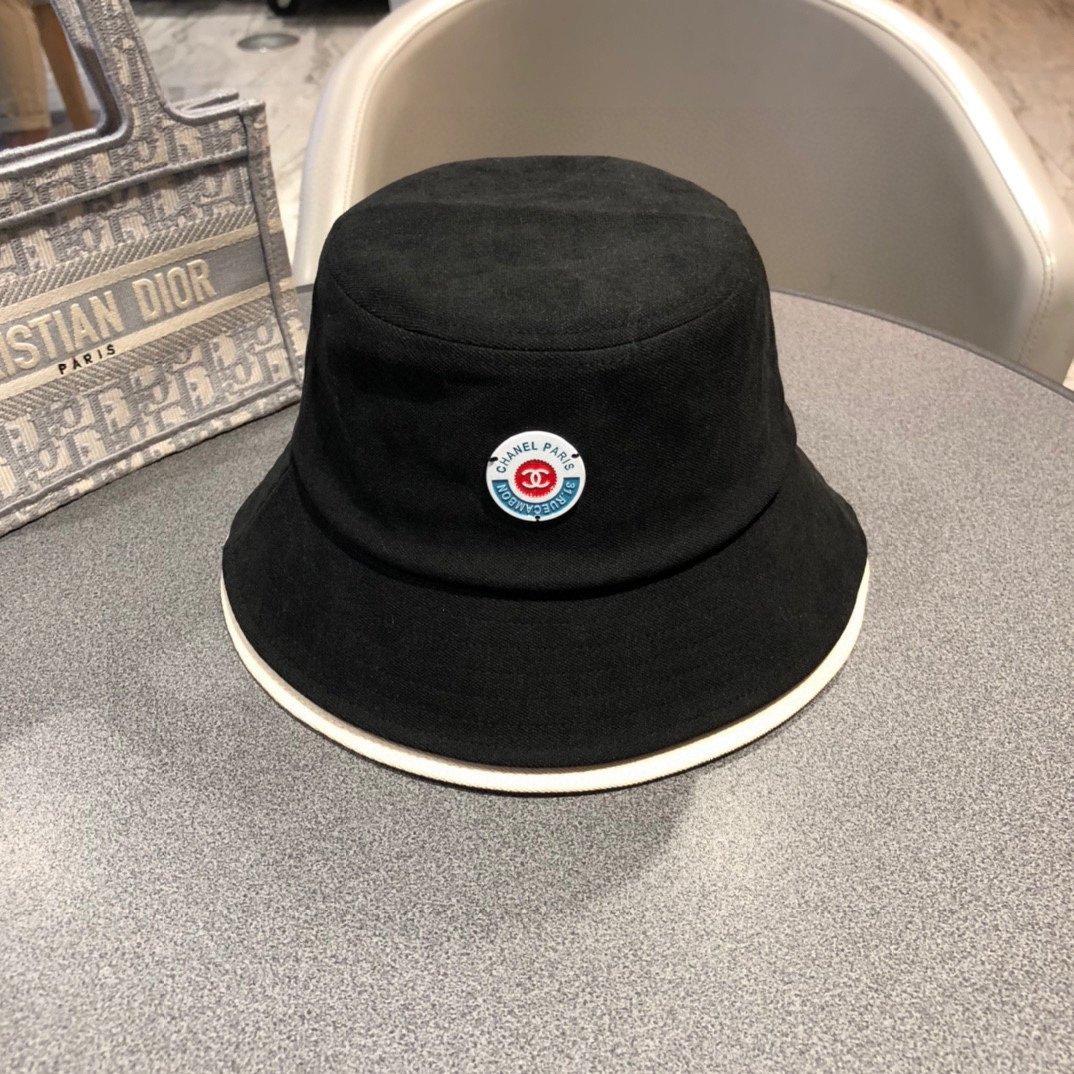 Chanel Шляпа