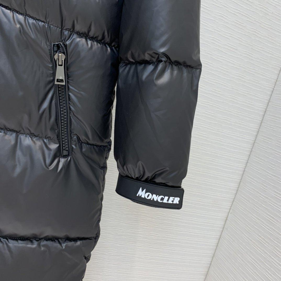 Moncler Куртка 199937