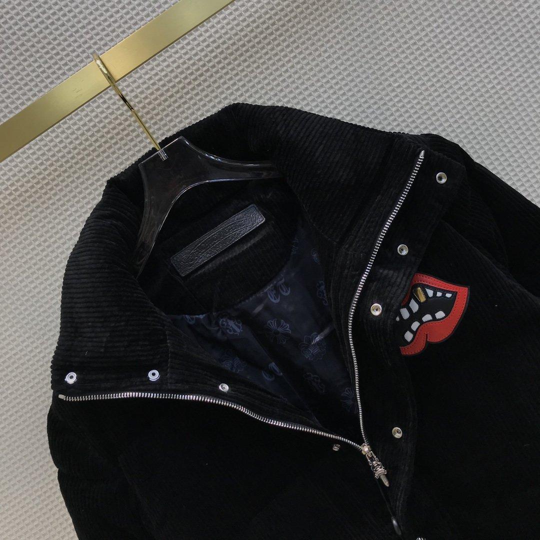 Chrome hearts Куртка 199923