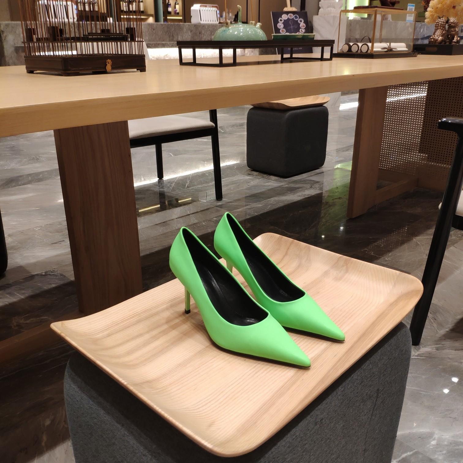 Balenciaga Туфли