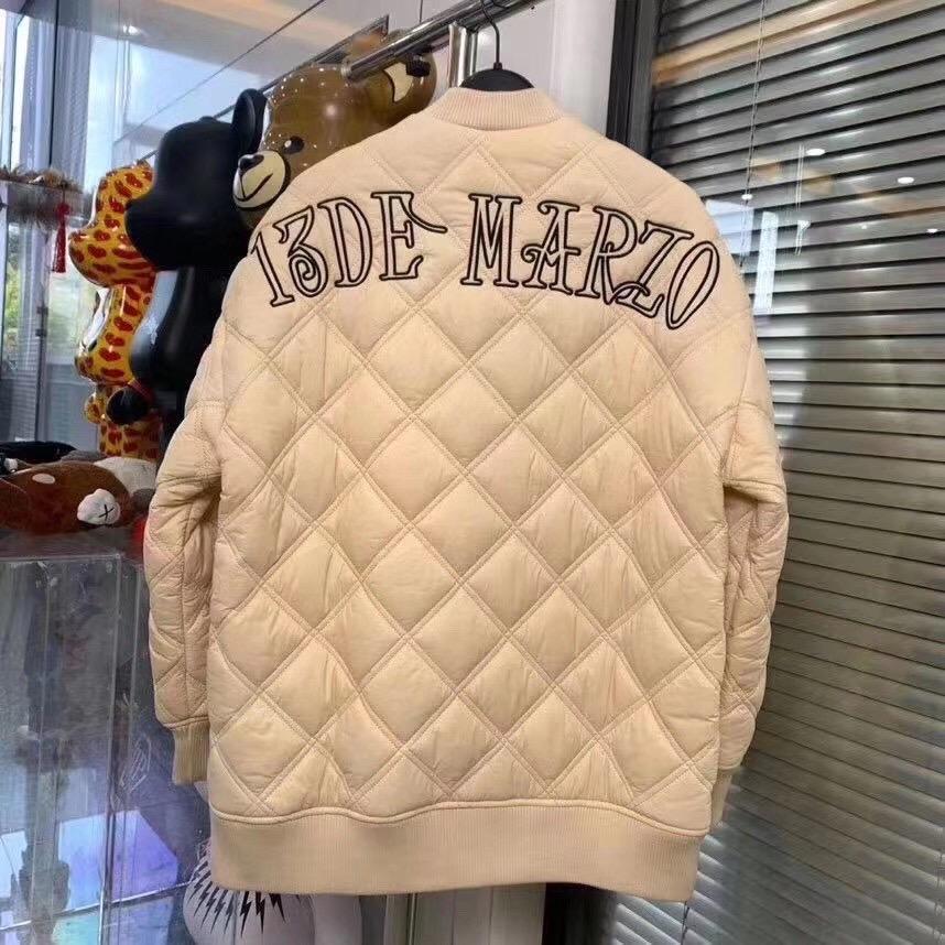 13DE MARZO Куртка женская