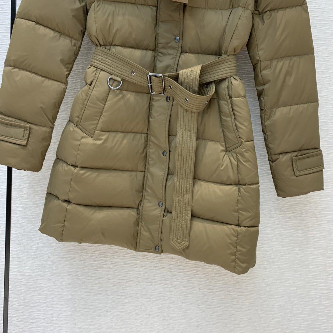 Burberry Куртка 199981