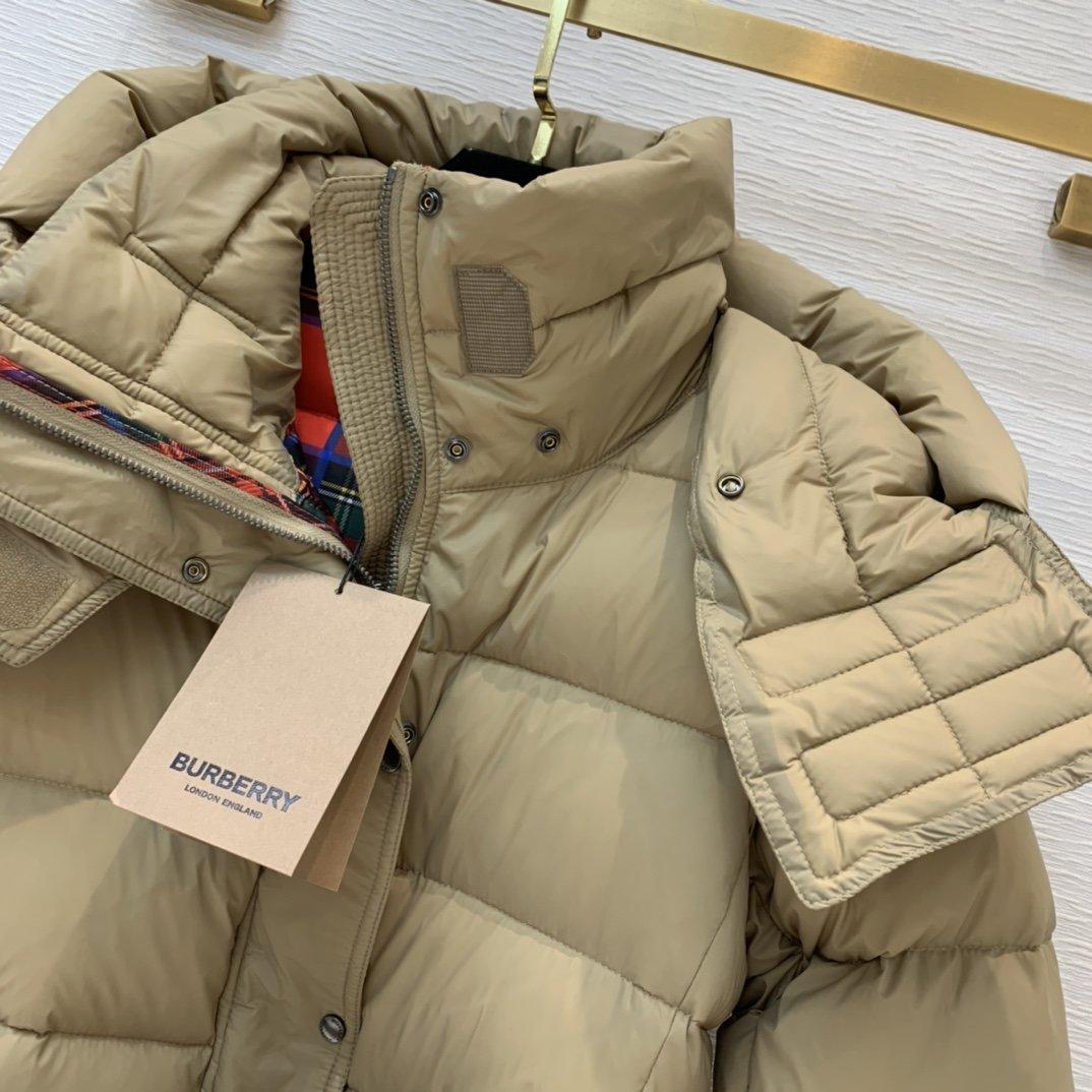 Burberry Куртка 199886