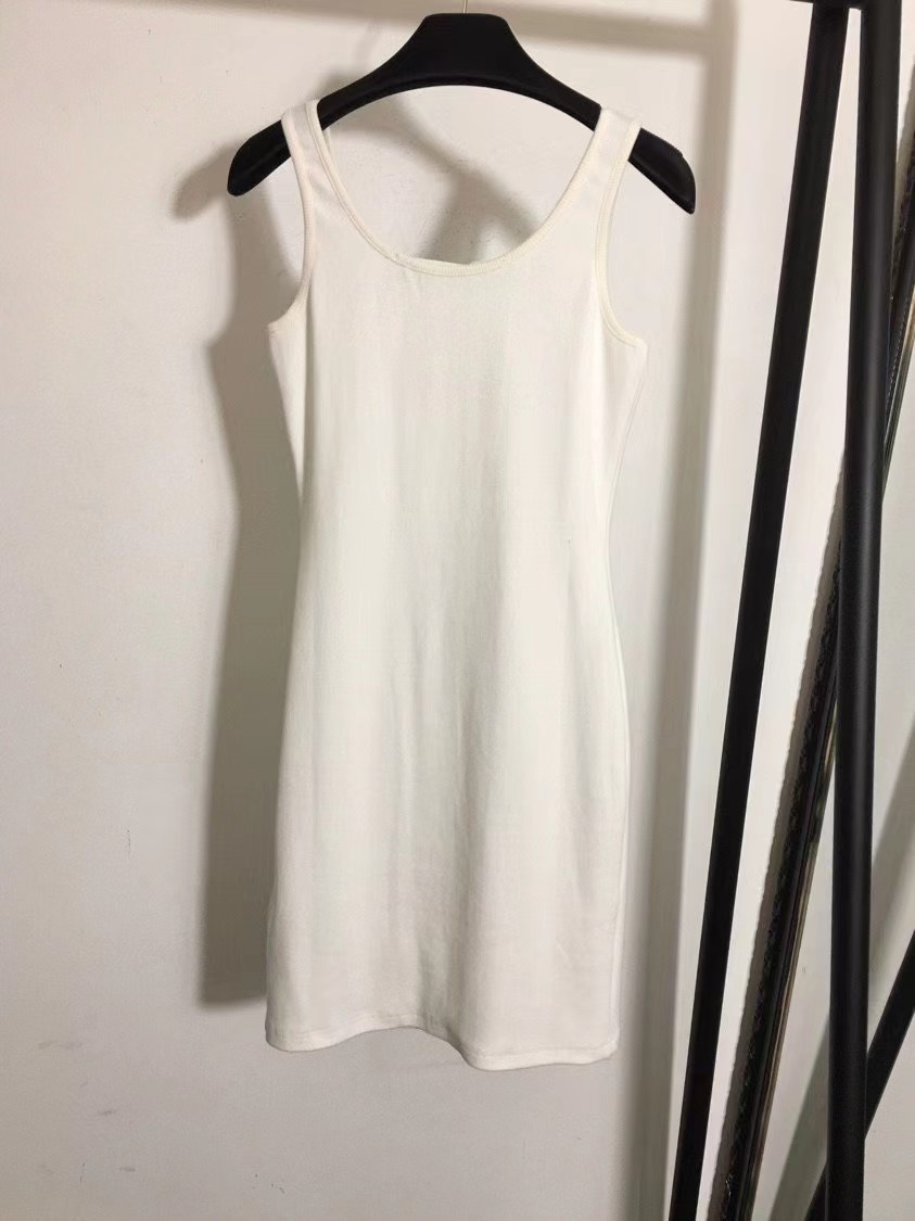 OFF-WHITE Платье