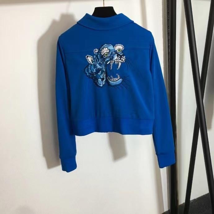 Gucci Костюм женский спортивный (кофта и шорты)