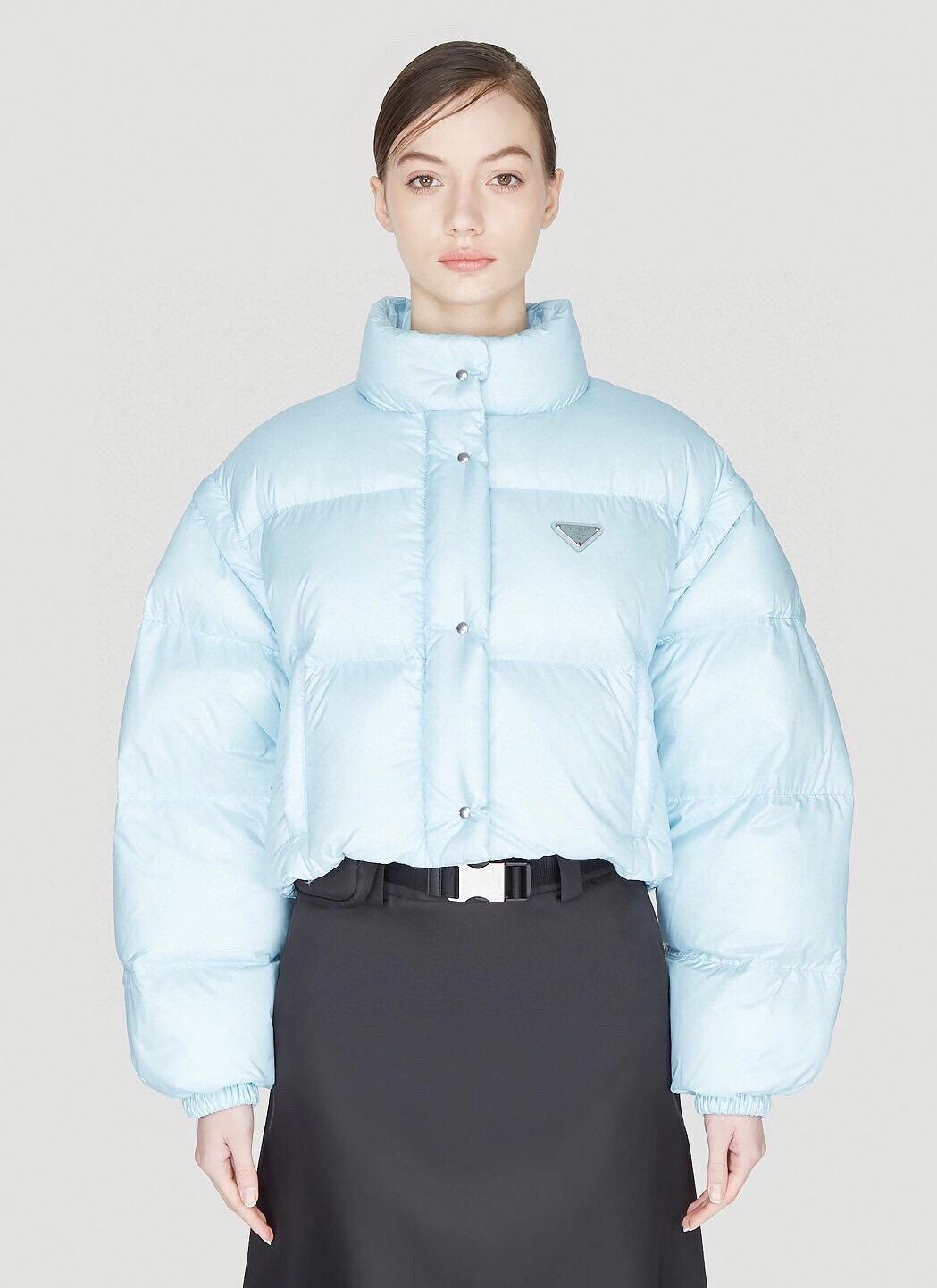 Prada Куртка зимняя сезона 2020