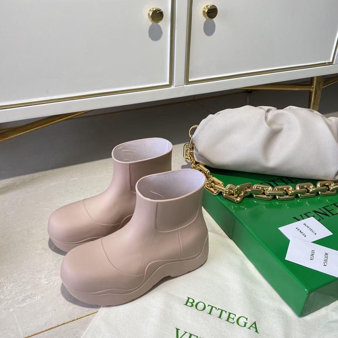 Bottega Veneta Стильные ботиночки