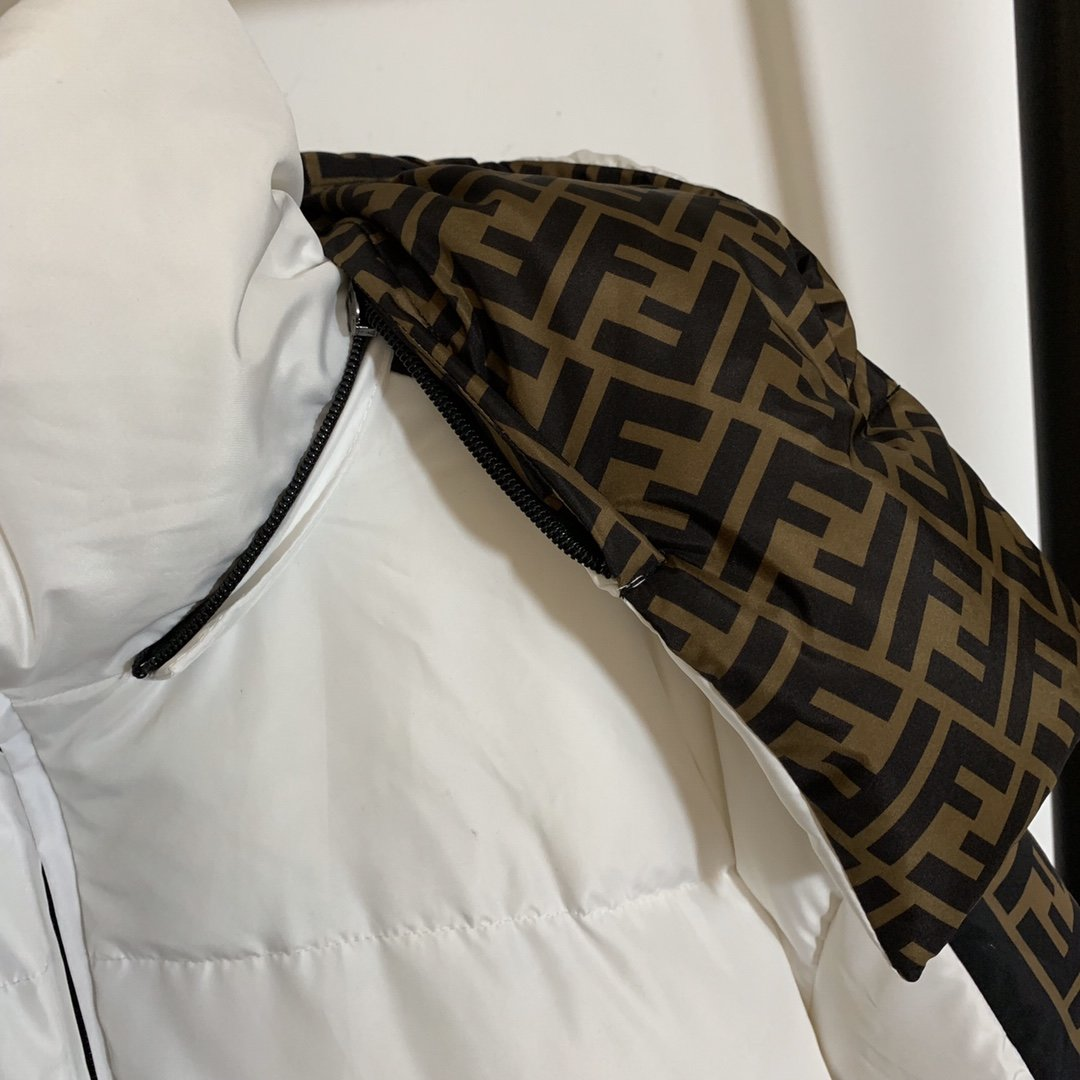 Fendi Куртка 193367