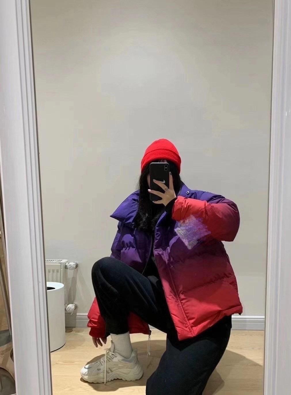 Prada Зимняя куртка