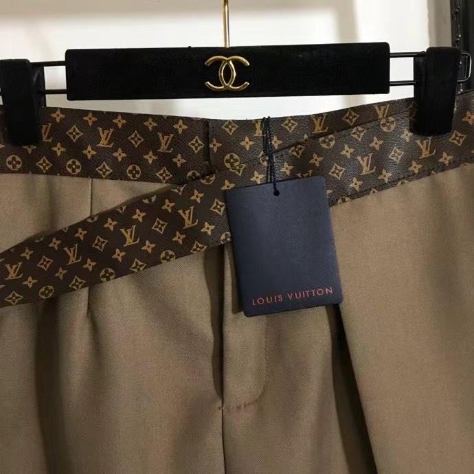 Louis Vuitton Юбка