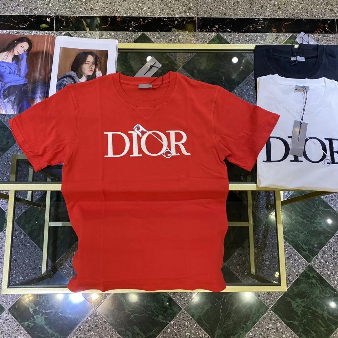 Dior Футболка Dior