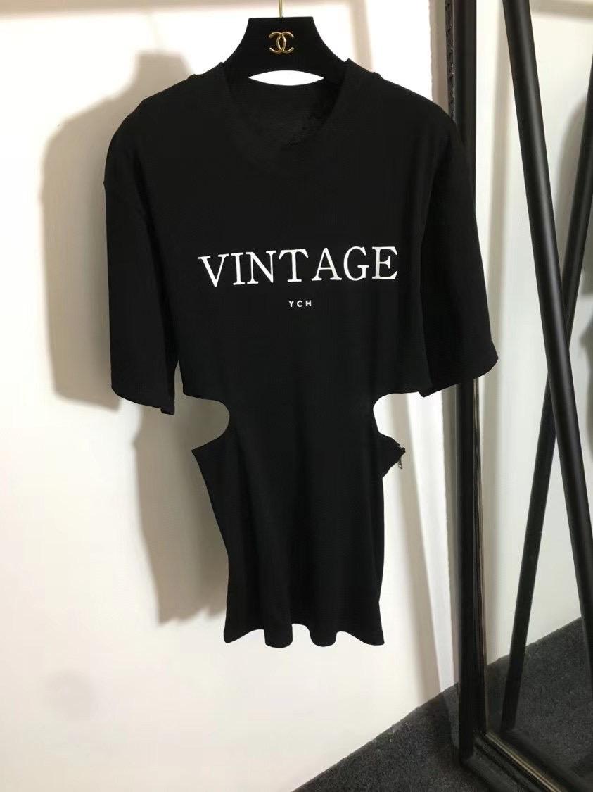 Bottega Veneta Платье из коллекции 2021 года