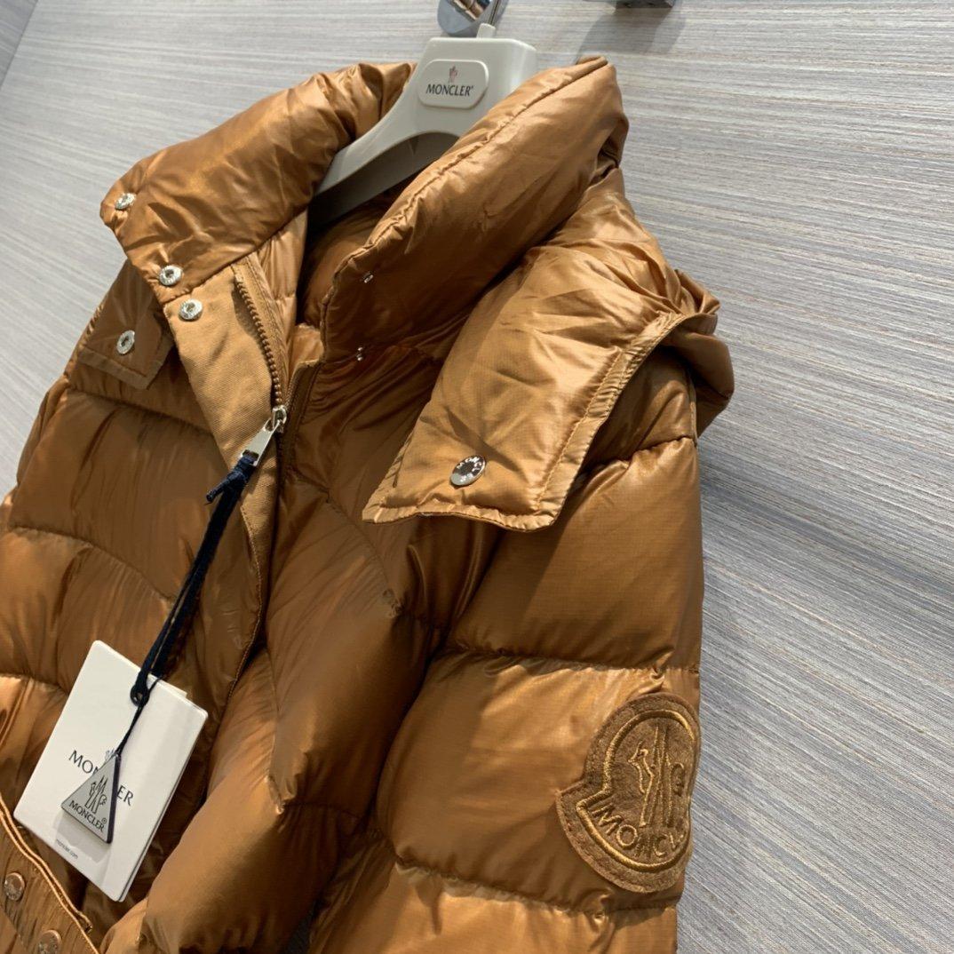 Moncler Куртка 199985
