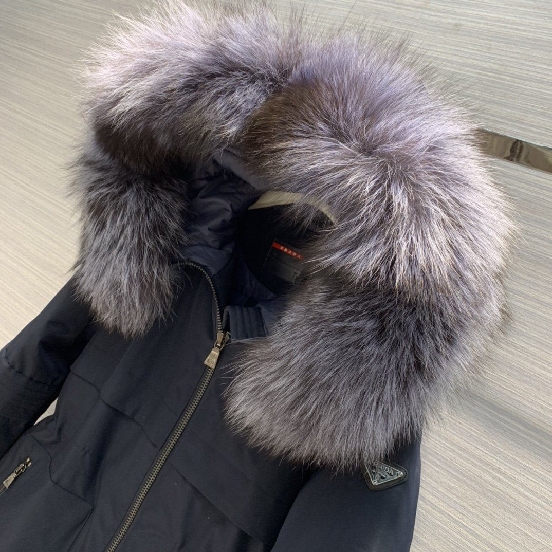 Prada Куртка 199884