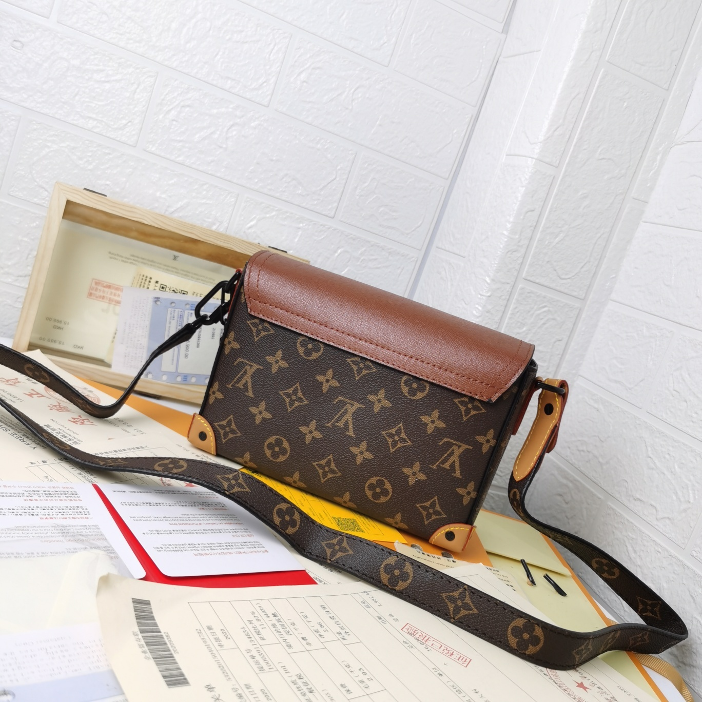 Louis Vuitton Сумка 215893