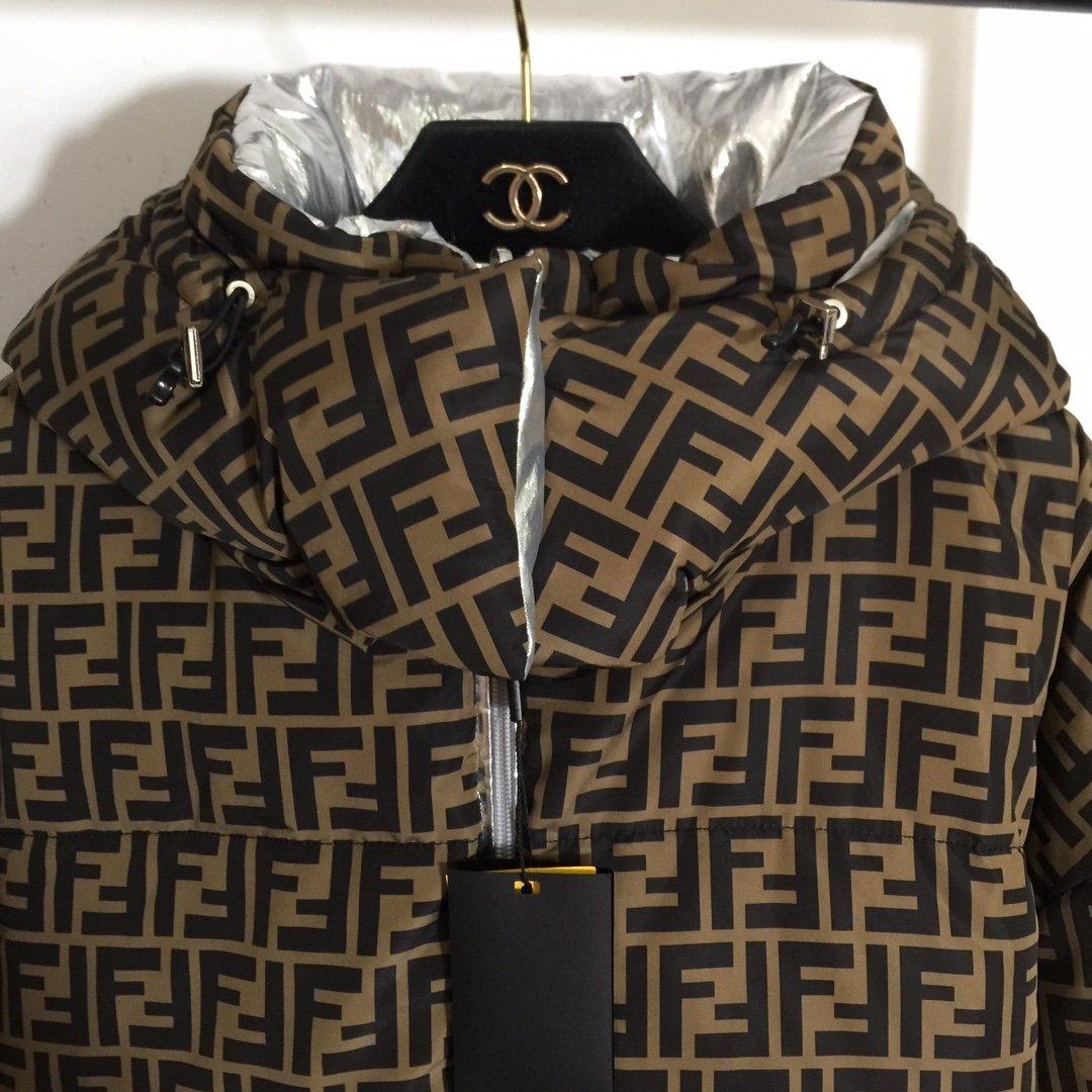 Fendi Куртка 134270