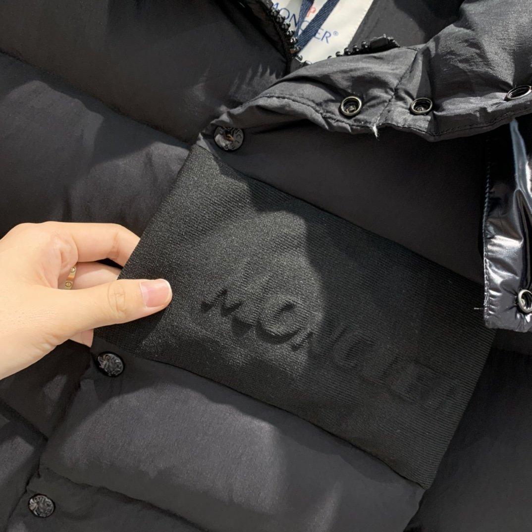 Moncler Куртка 193495