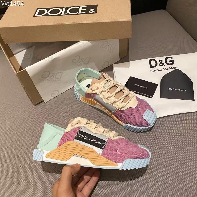 Dolce & Gabbana Кроссовки женские
