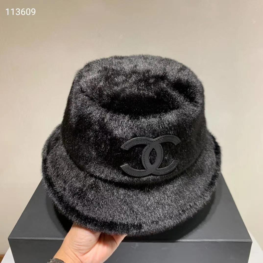 Chanel Шапка