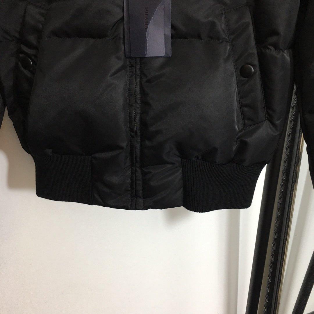 Prada Куртка 199576