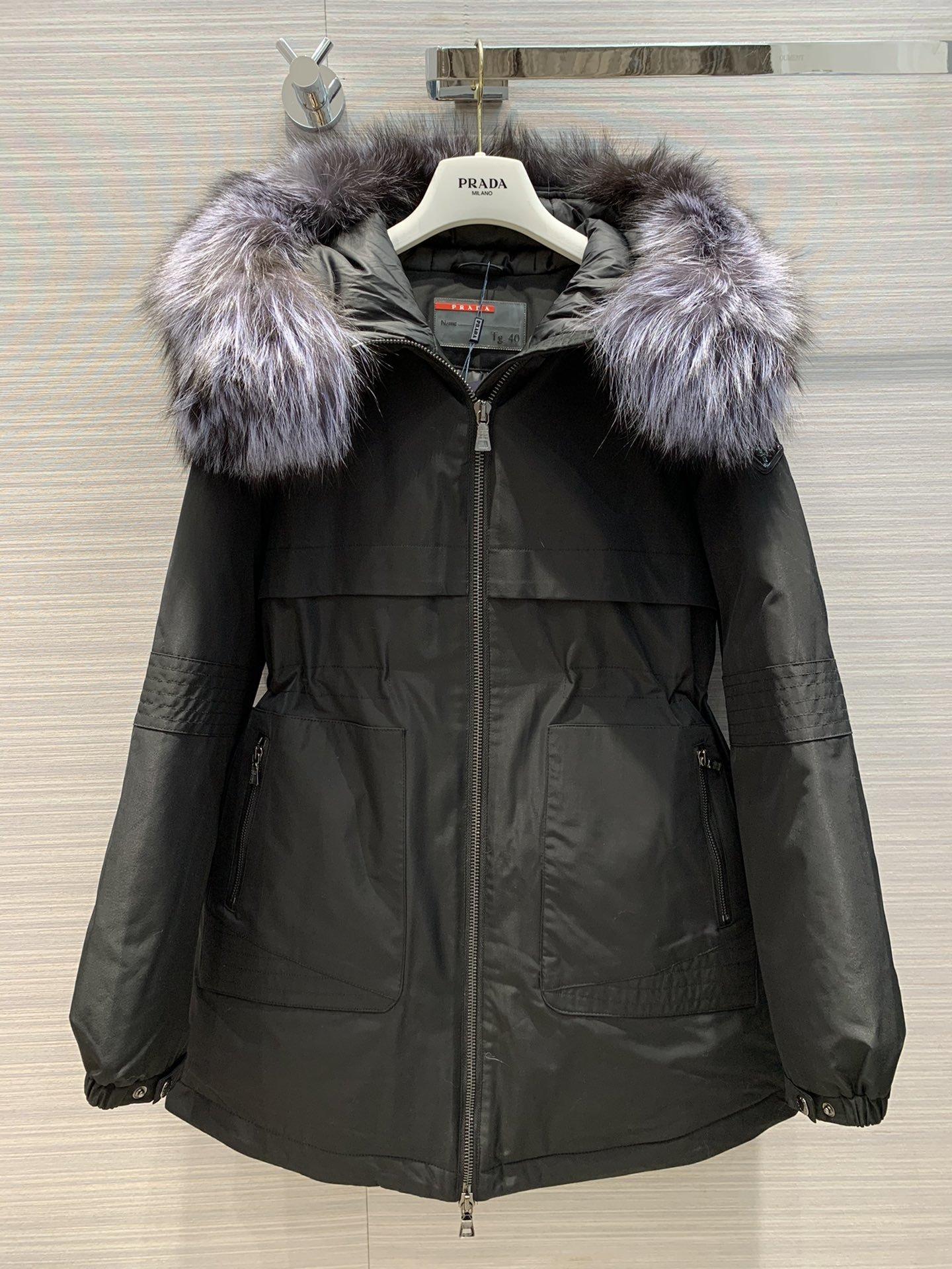 Prada Куртка 199883