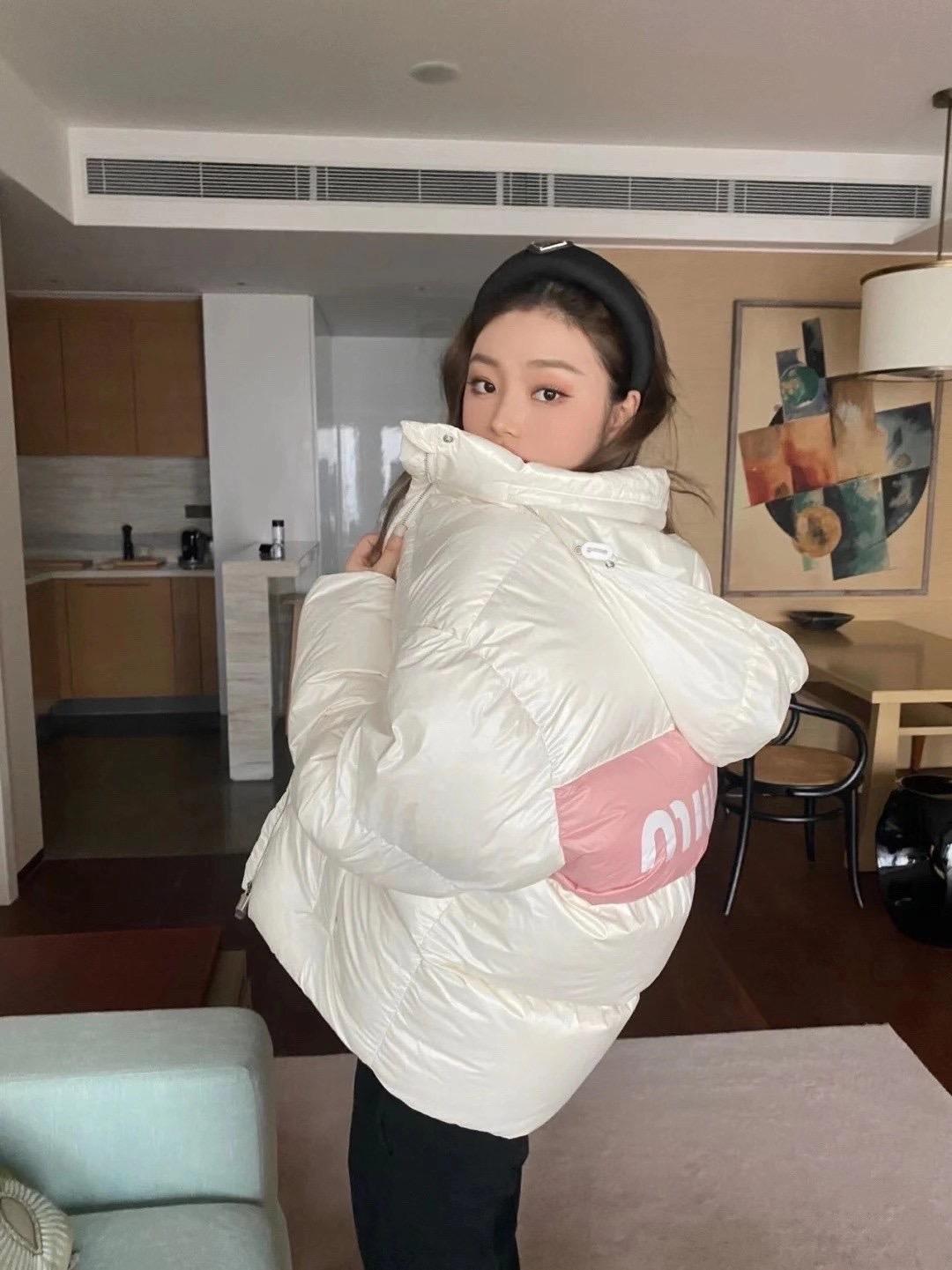 Miu Miu Куртка