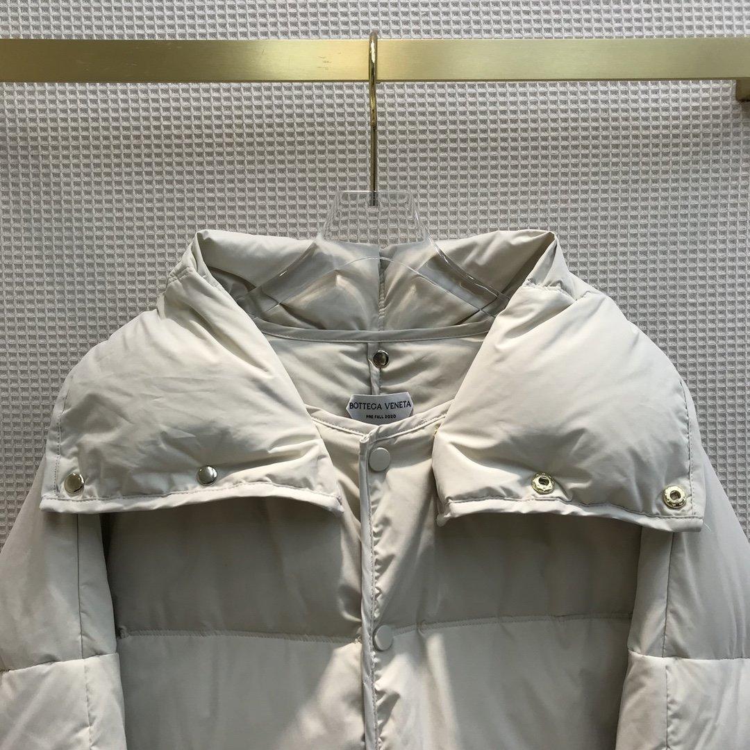 Bottega Veneta Куртка 193527