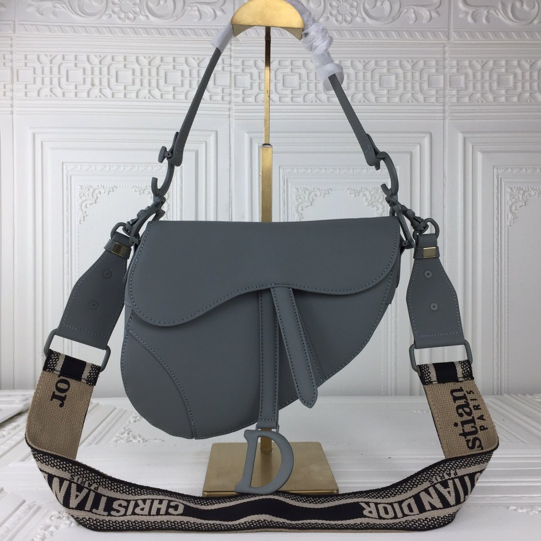Dior Сумка на плечо Saddle pre-owned