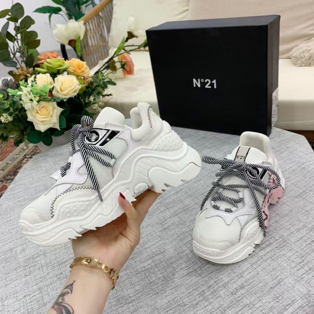 N21 Кроссовки