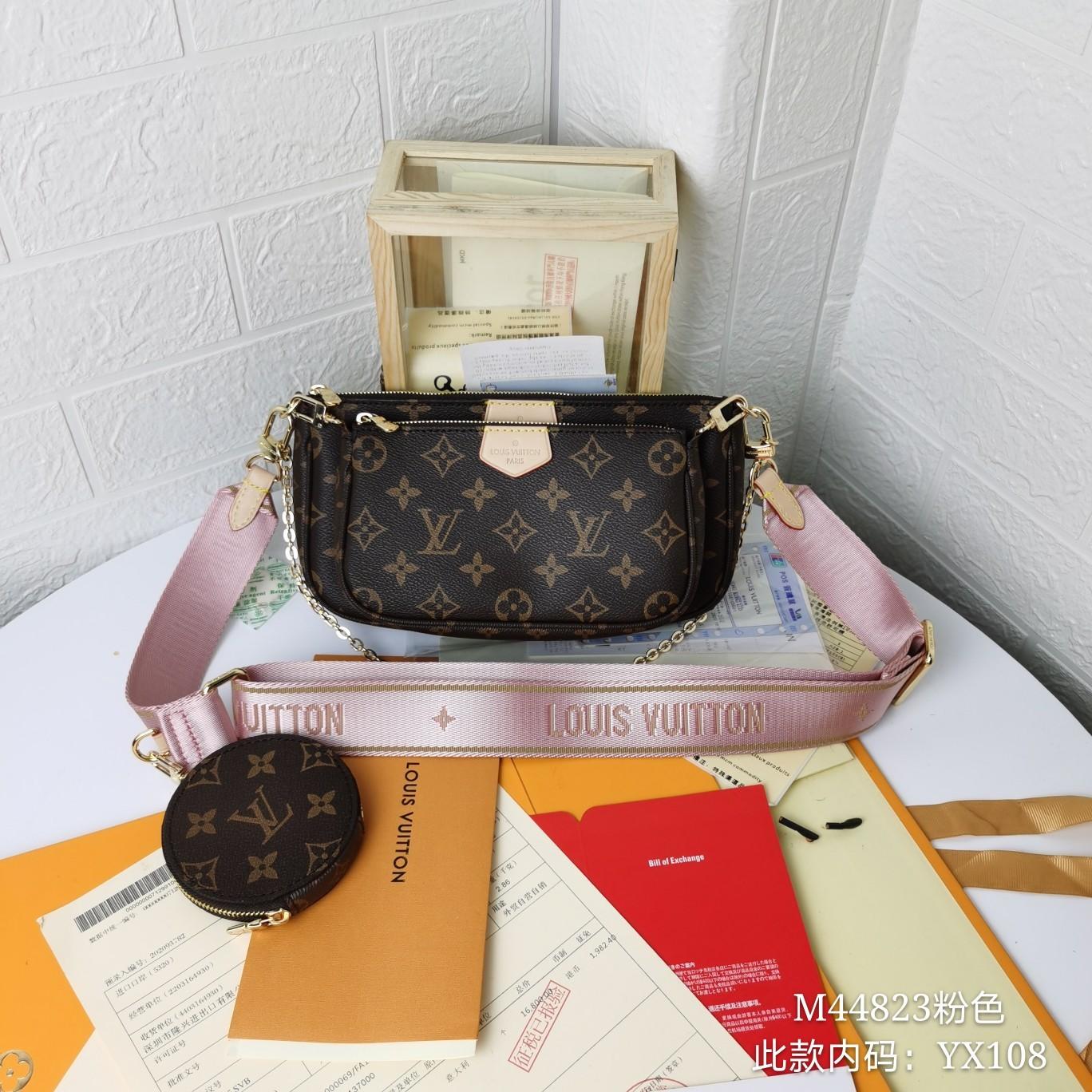 Louis Vuitton Сумка 215937