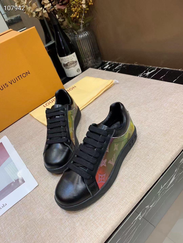 Louis Vuitton Стильные кеды