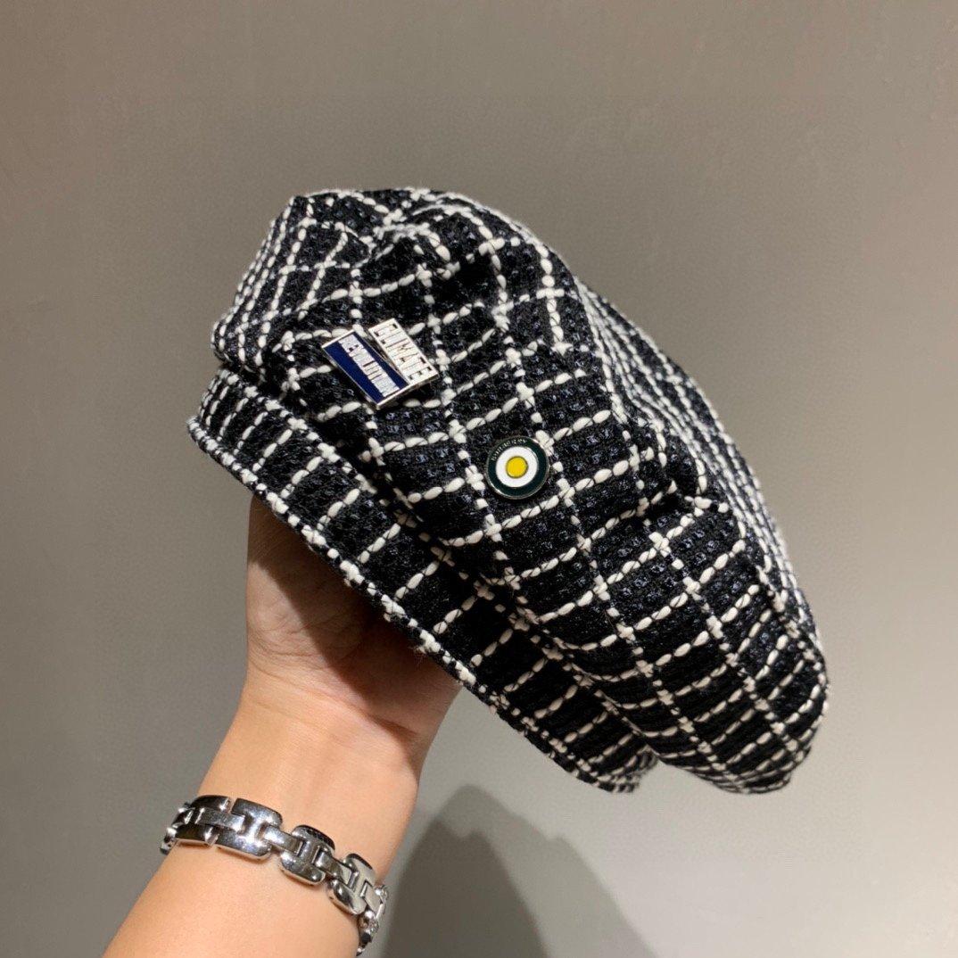 Burberry Шляпа