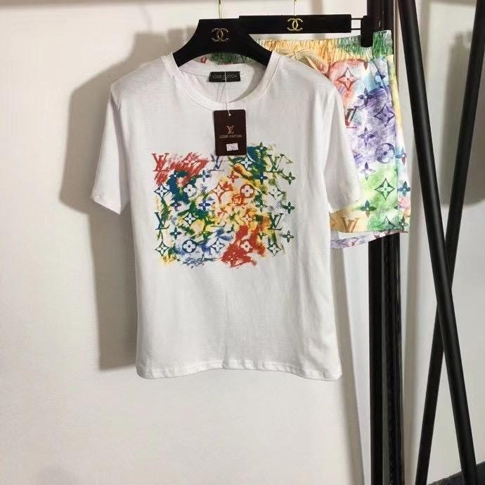 Фото Костюм (шорты и футболка) - ukrfashion.com.ua