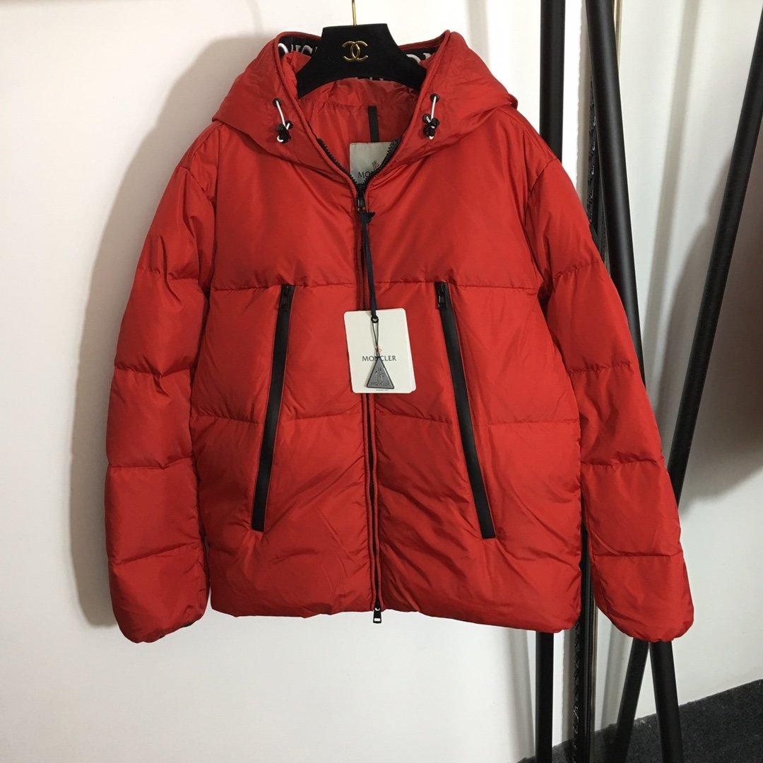 Moncler Куртка 199724