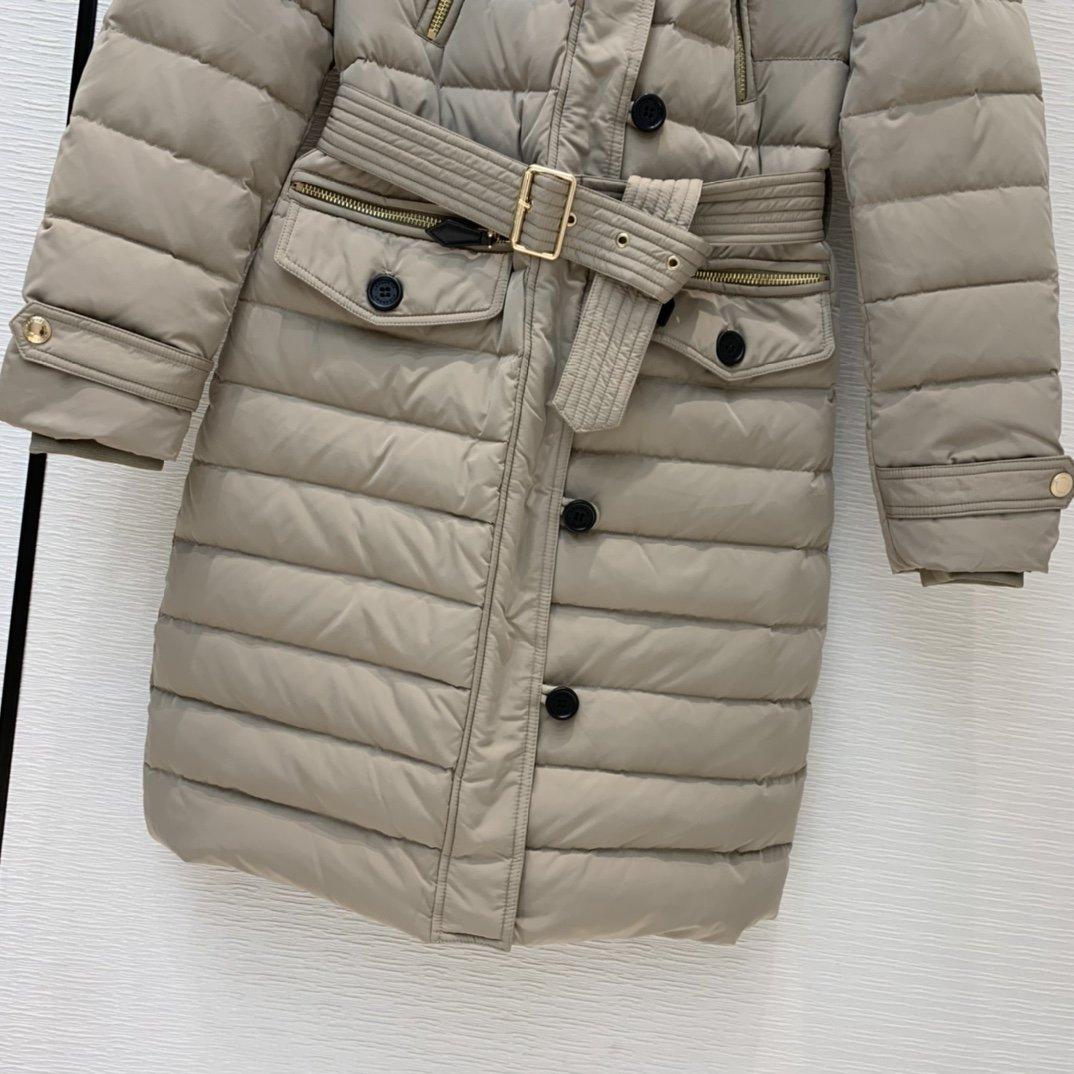 Burberry Куртка 200054