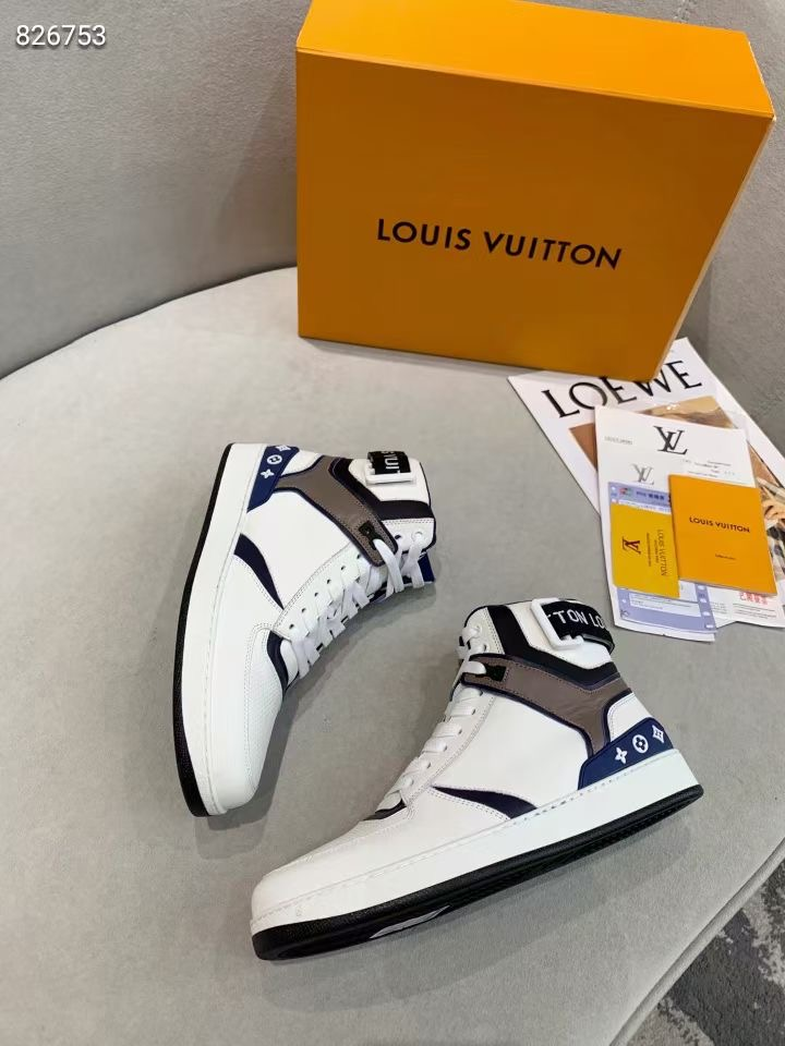 Louis Vuitton Кроссовки