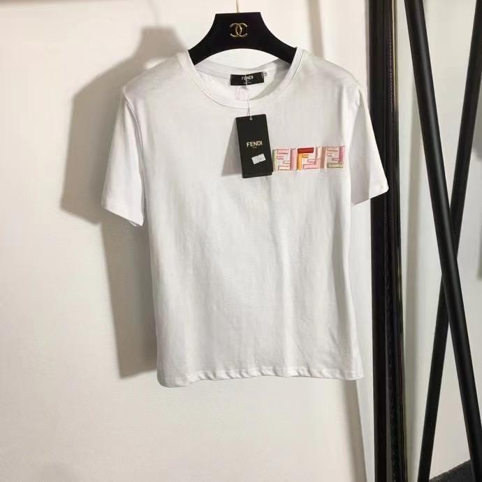 Fendi Костюм (шорты и футболка)