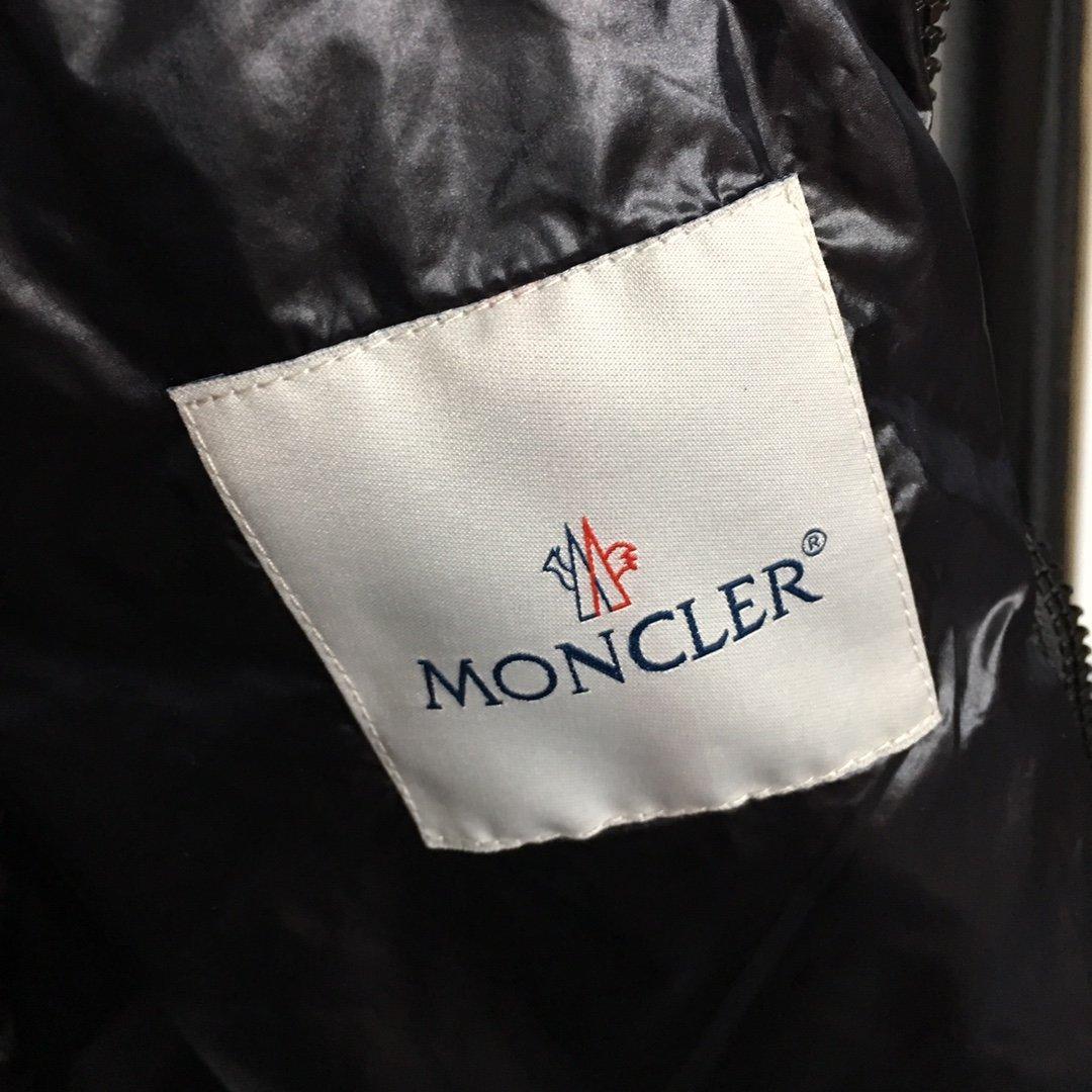 Moncler Куртка 199713