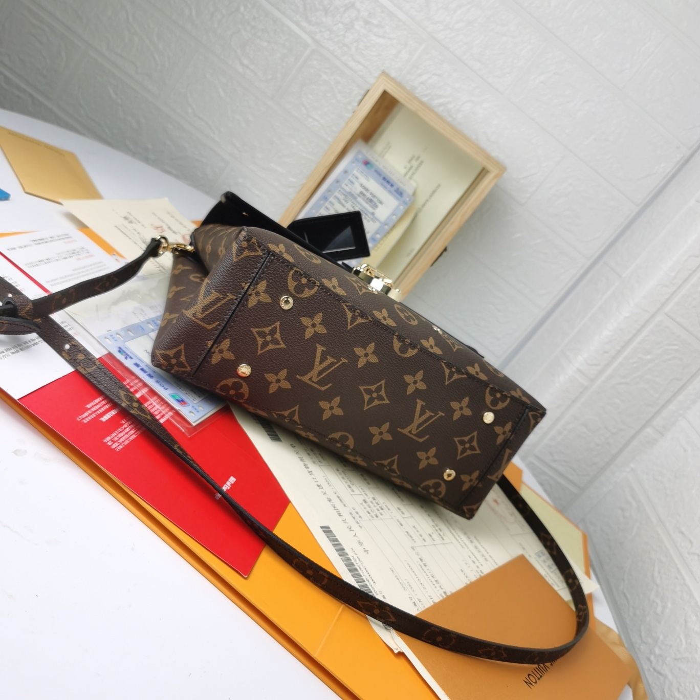 Louis Vuitton Сумка 215859