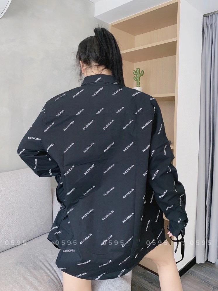 Balenciaga Рубашка