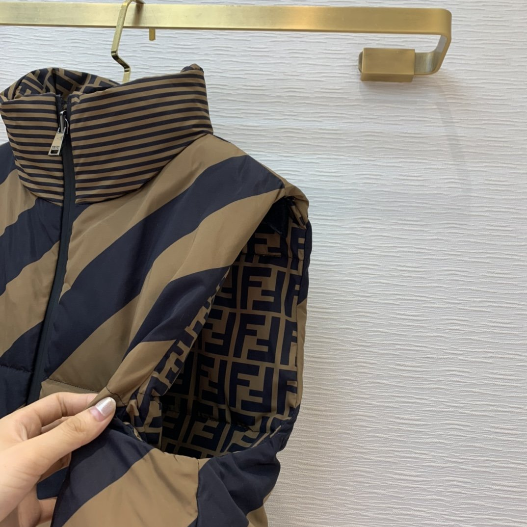 Fendi Куртка 199967