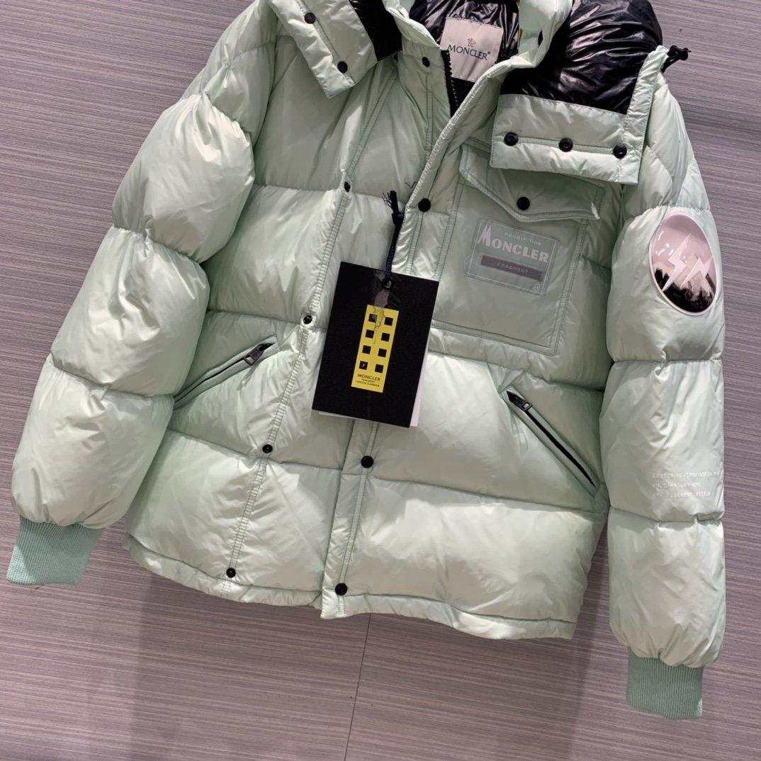 Moncler Куртка 186333