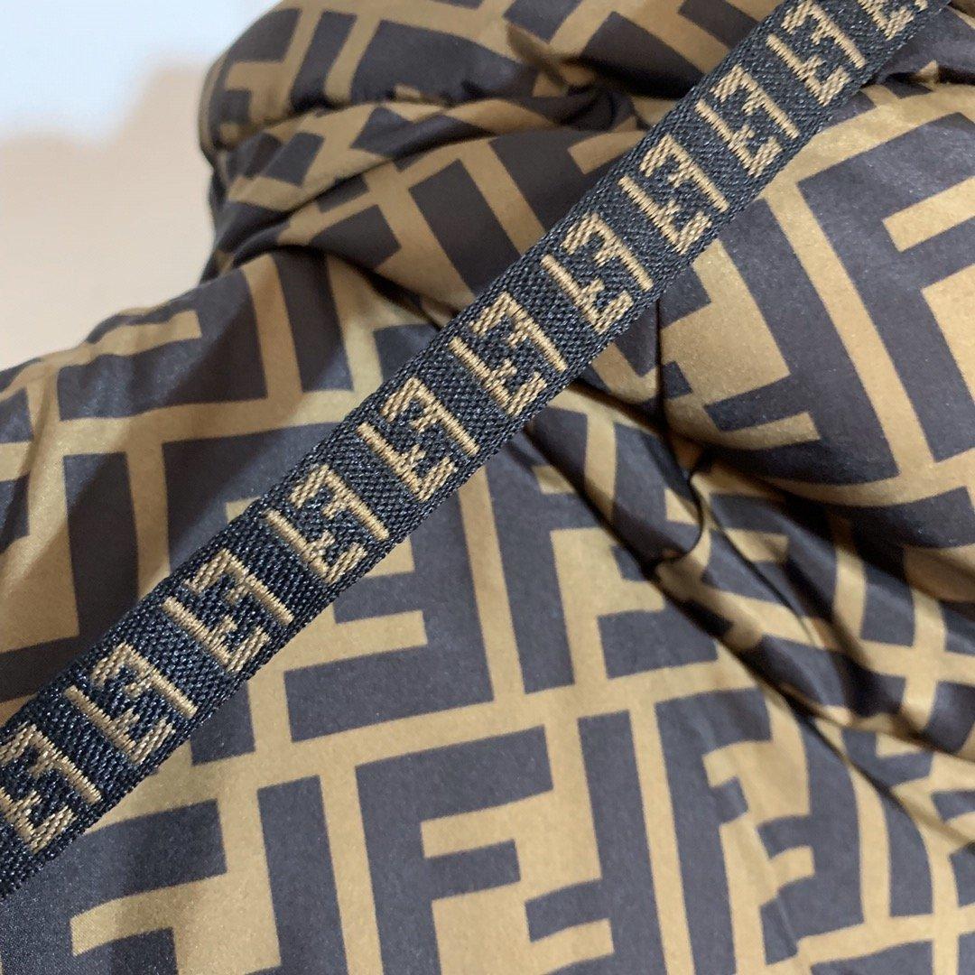 Fendi Куртка 193142